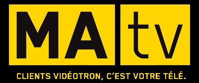 Logo MAtv - Granby