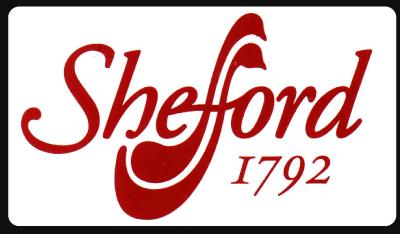 Logo de la Ville de Shefford