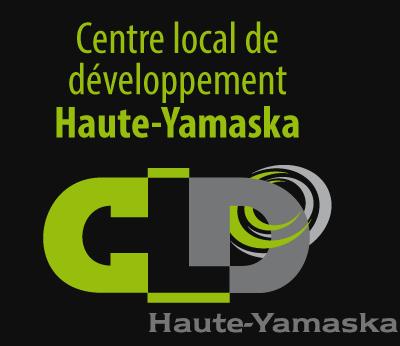 Logo du Centre local de développement Haute-Yamaska